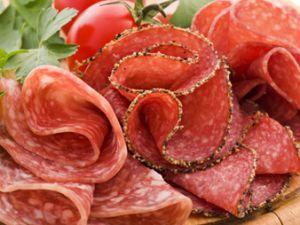 Rotes Fleisch kann die Lebenserwartung senken