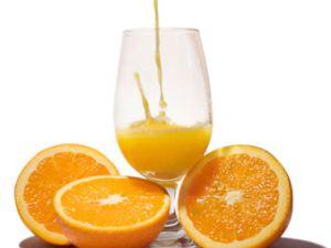 Alles über Saft: Vitamin-Power aus dem Glas