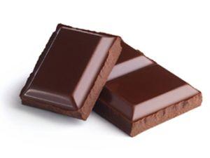 Verursacht Schokolade Pickel?