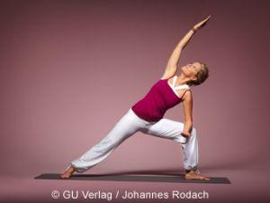 Schlank mit Slim-Yoga