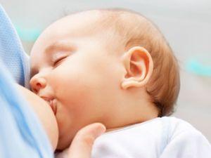 Ist Stillen das Beste fürs Baby?