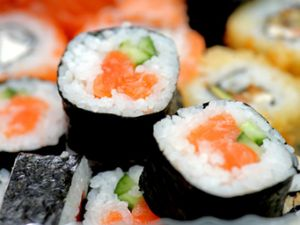 Sushi selber machen: So klappt' s!