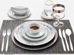 Tafel-Knigge: Perfekt den Tisch decken