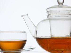 Tee - gesund und noch dazu beliebt