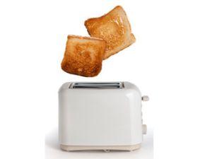 Der große Toastbrot-Test