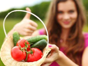 Warum Sie gerade jetzt Tomaten essen sollten