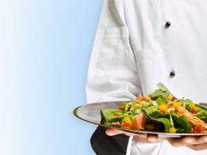 Versteckte Dickmacher im Salat