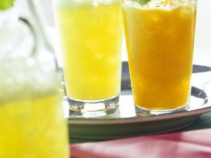 Ingwer-Limonade Rezept
