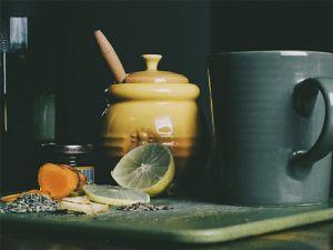Ingwertee richtig zubereiten: So geht's!