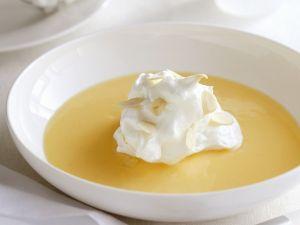 Insel-Dessert (Ile flottante) Rezept