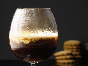 Irischer Kaffedrink Rezept