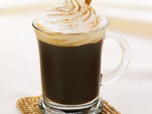 irish coffee und cappuccino rezept eat smarter. Black Bedroom Furniture Sets. Home Design Ideas