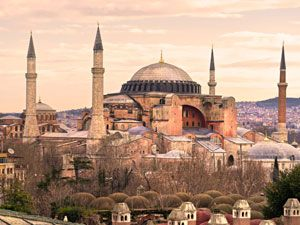 Entdecken Sie Istanbul