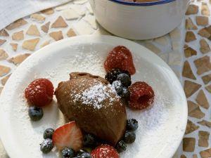 Italienische Schokoladencreme Rezept