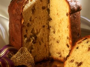 italienischer Weihnachtskuchen Rezept