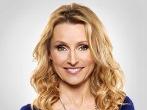 Dr Alexa Iwan Tv Moderatorin Und