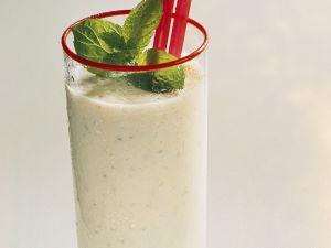 Joghurt-Kräuter-Lassi Rezept