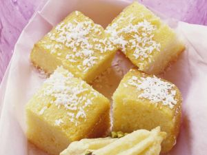 Joghurt Tatlisi Rezept