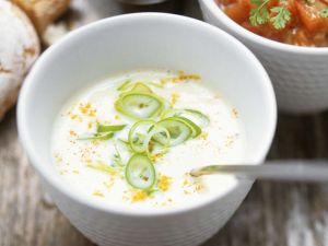 Joghurtsauce zum Spargel Rezept