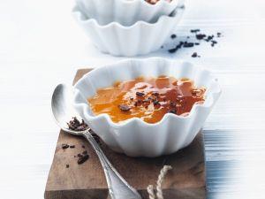 Kaffee-Crème Brûlée Rezept
