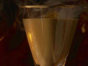 Kaffee-Egg Nogg Rezept