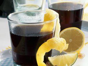 Kaffee-Punsch Rezept