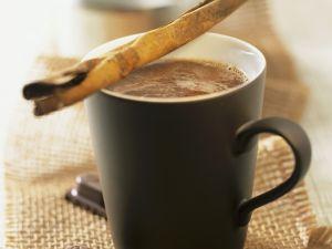 Kaffee-Schokolade auf mexikanische Art Rezept