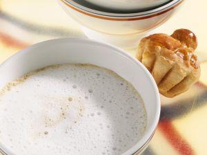 Kaffee und Kleingebäck Rezept
