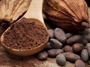 Reinen Kakao für heiße Sckokolade verwenden
