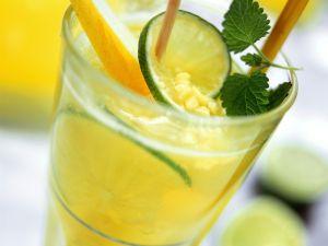 Kalter Melonendrink Rezept