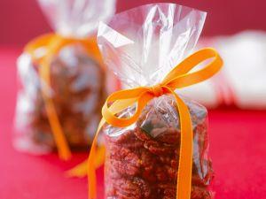 Karamell-Nüsse Rezept