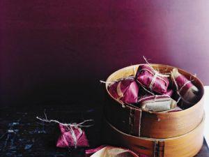 Karamell-Pralinen mit Schokolade und Salz Rezept