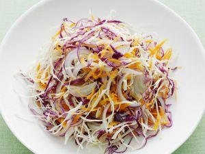 Karotten-Kohl-Salat Rezept