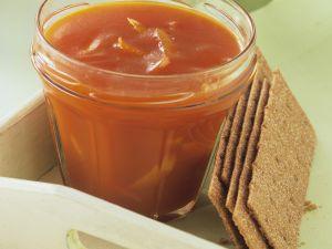 Karotten-Zitronen-Marmelade Rezept