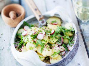 10 Kartoffelsalate für den Sommer!
