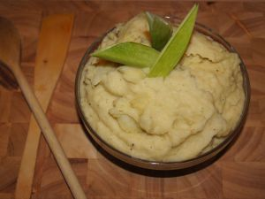 Kartoffel-Sellerie-Püree Rezept