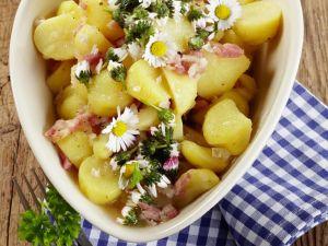 Kartoffel-Specksalat Rezept