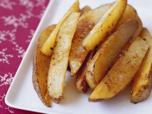 Kartoffel-Sticks Rezept