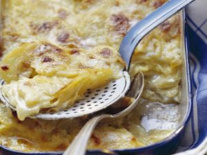 Kartoffelgratin Rezepte