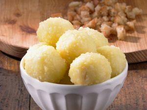 Kartoffelklöße Rezept