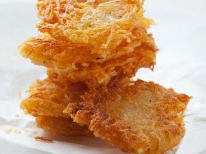 Kartoffelrösti Rezept