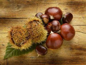 7 überraschende Dinge, die Sie mit Kastanien machen können