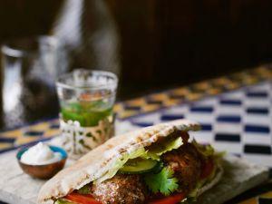 Kebab Rezept