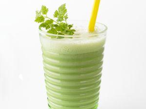 Kerbel-Shake Rezept