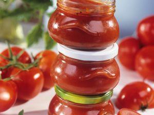 Ketchup Rezept