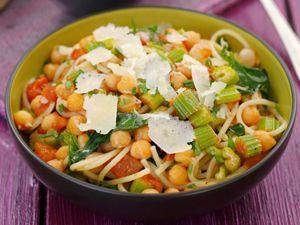 Kichererbsen – gut zum Abnehmen und ideal für Vegetarier