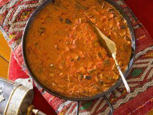 Kichererbsen-Linsen-Eintopf Rezept