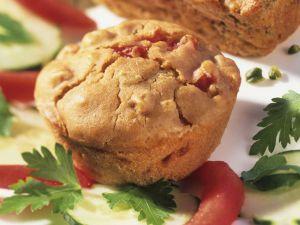 Kichererbsen-Muffins Rezept
