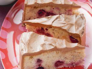Kirsch-Haselnuss-Torte Rezept