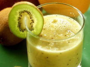 Kiwi-Drink Rezept